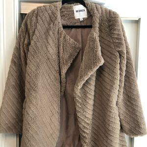 BB Dakota Fur Jacket